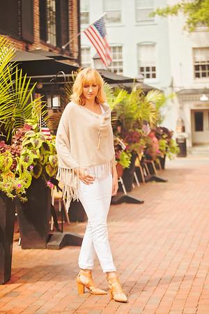 Sarah  |  Alexandria Stylebook
