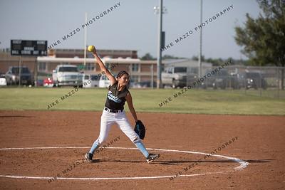 EHS-Norman softball
