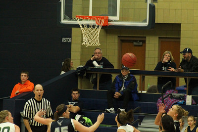 GBB v Maple Lake 1-24-14
