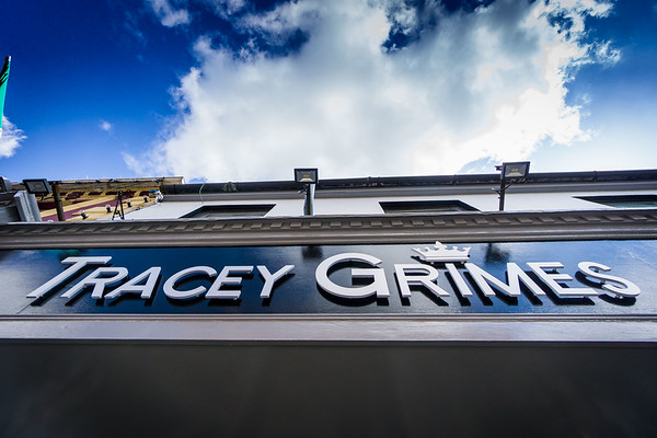 Tracey Grimes Saloon  Launch