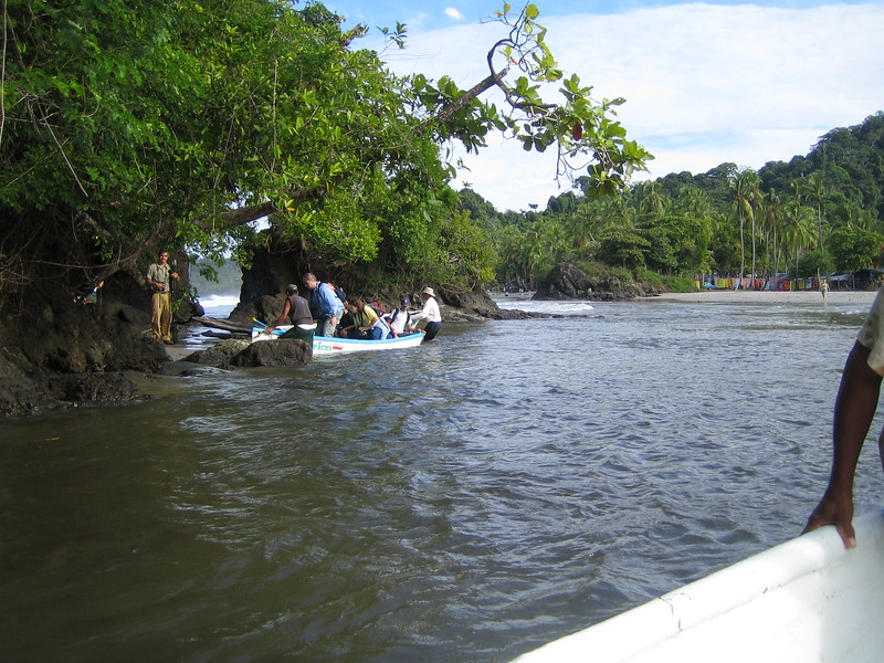 Active Travel in Costa Rica