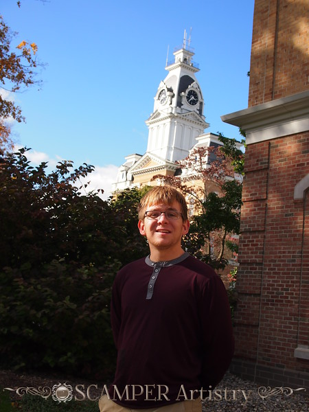 Parents Day at Hillsdale College