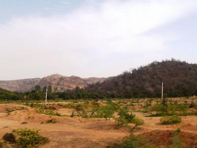Ranthambore National Park, India - February 2009