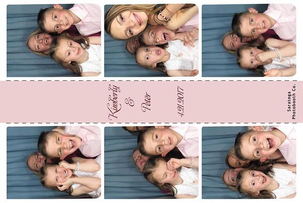 Kimberly & Peter