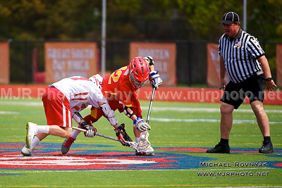 05.10.14 #12 Chaminade vs St Johns
