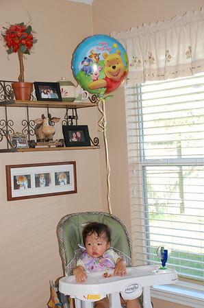 June 2, 2008 - 365 Day Celebration