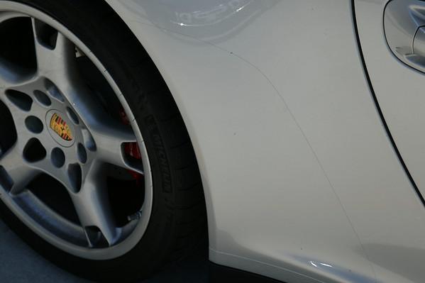 07 Porsche 911 C4S