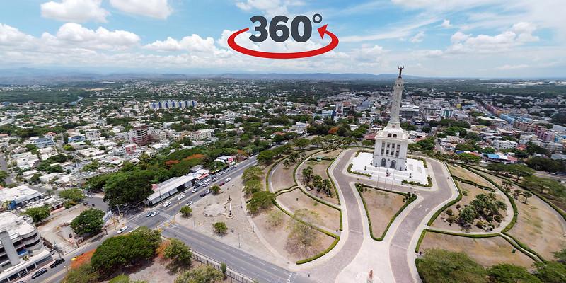 360º Aéreas