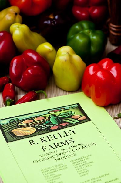 Farm to Every Fork Dinner
