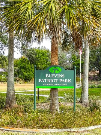 Blevins Park