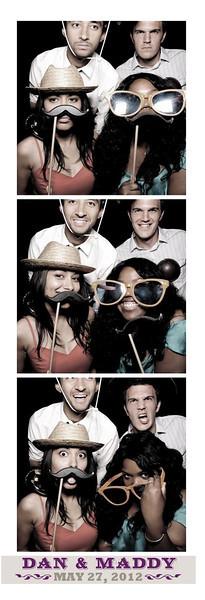 LA 2012-05-27 Madeline & Daniel