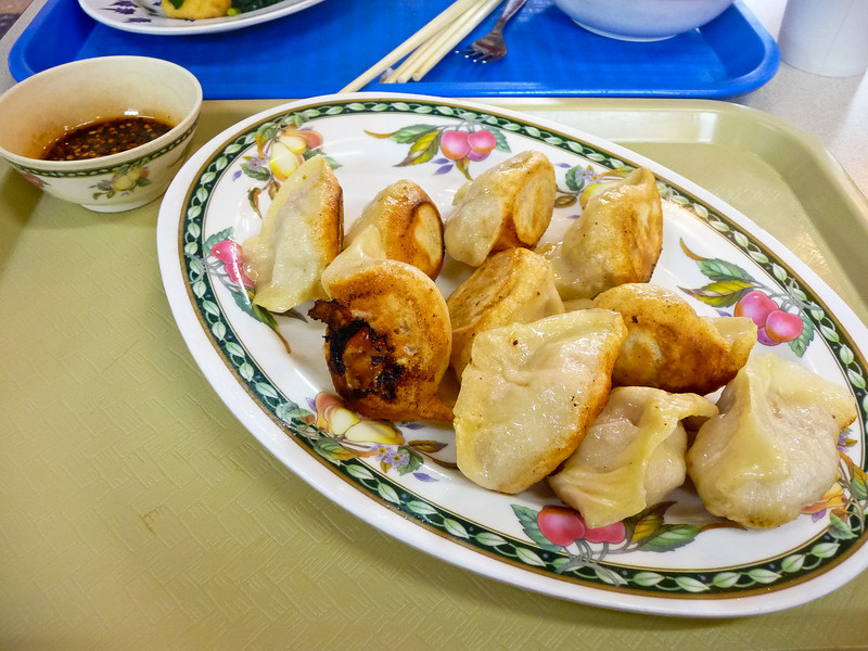 Sydney - Chinatown cheap eats