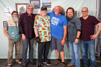 2018 Restless Heart VIP Photos