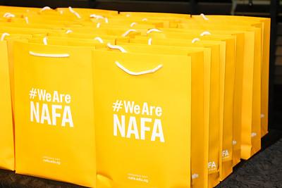 NAFA 80th Anniversary Fundraising Golf 2019