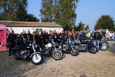 Goodwood & Brightona, 7 Oct