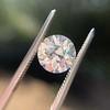 2.03ct Old European Cut Diamond, GIA K VS1 18