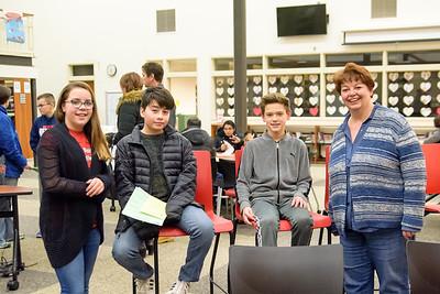 2017-2018 SDSM School Events