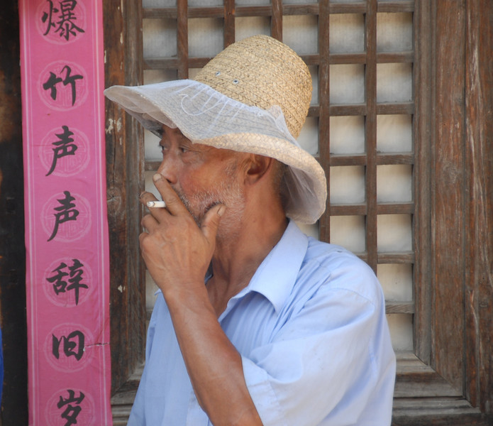 [20110730] MIBs @ Cuandixia-爨底下 Day Trip (33).JPG
