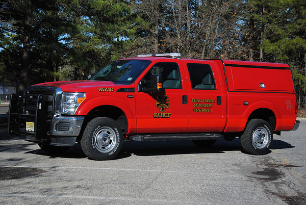 Toms River Fire Company #2-Station 26