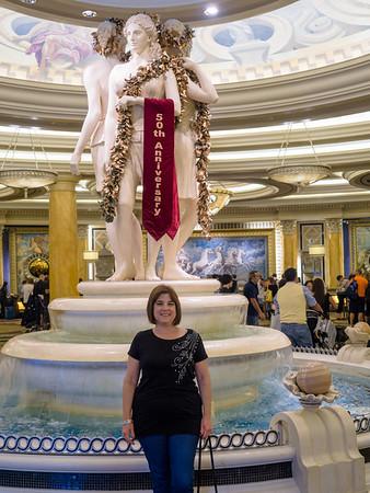 Las Vegas Trip October 2016