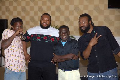 Nelson A. Ranger Scholarship Fund Comedy 2019
