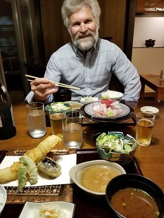 2018 Japan 14 Fantastic Fuji/Hakone