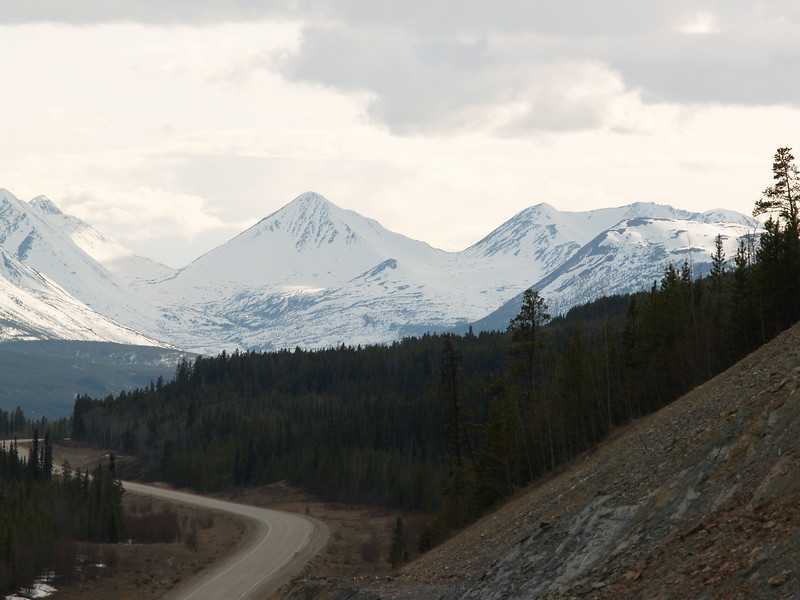 Upper BC portion of the highway.