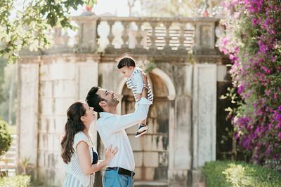 Family Love - Andreia + Bhavit