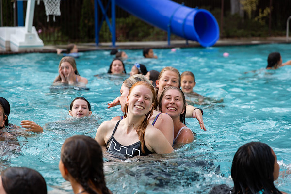 2019 Redwood Summer Staff