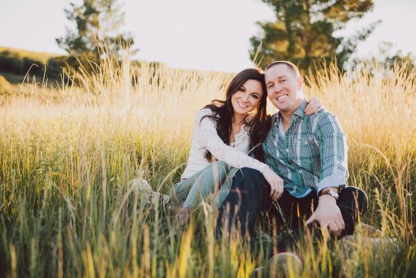 Aaron + Jocelynn | Engaged