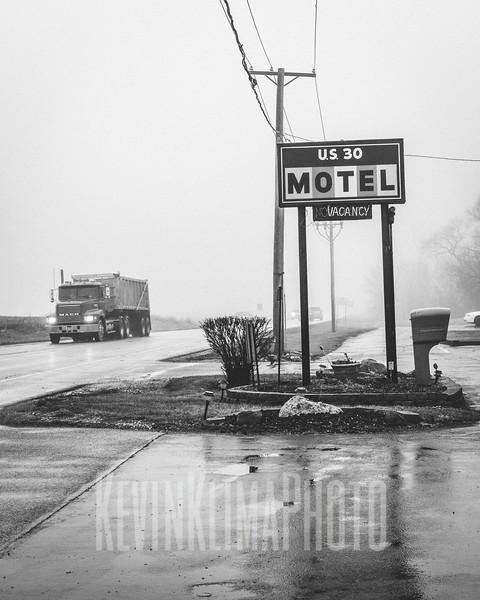 US 30 Motel