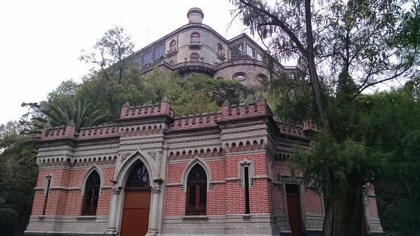Chapultepec Park / Castle