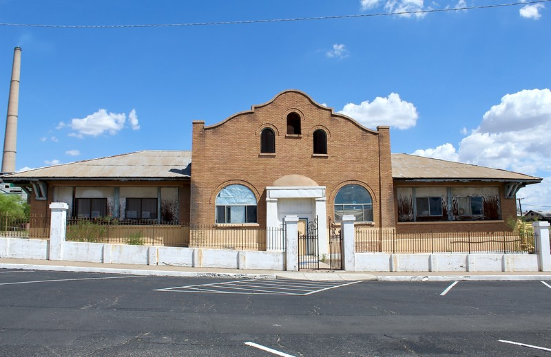 Historic Hayden Primary School (2018)