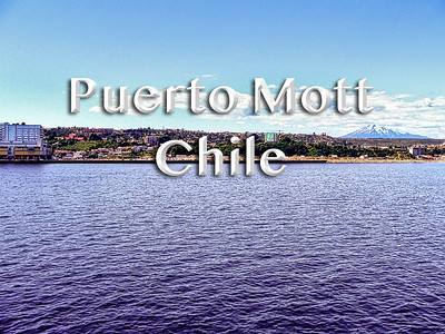 2008 01 23 | Puerto Mott