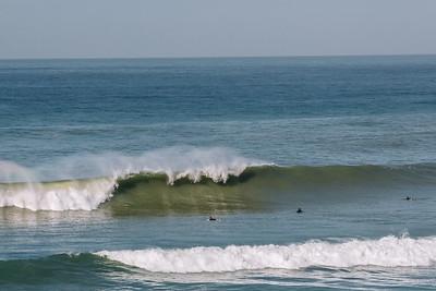 November 26th (Beach Shots)
