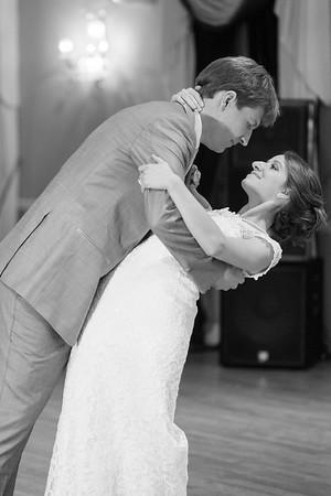 Jeff & Elizabeth: Reception