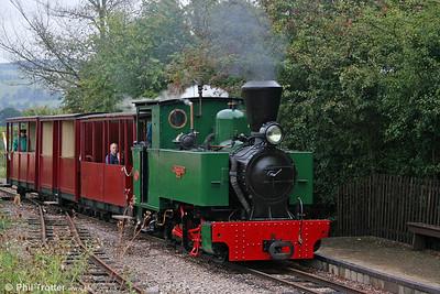 Other Narrow Gauge & Miniature Railways