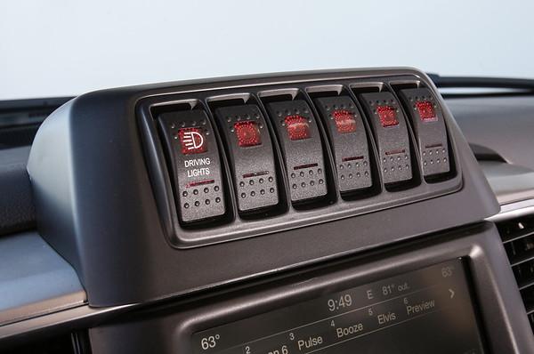 Switch Pod - 306010000AA
