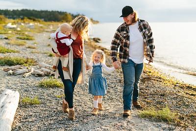 Combel Family   Fall '19
