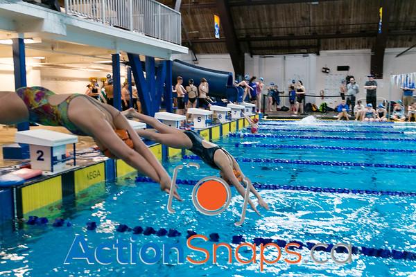 2017 All Swims - Spring Splash