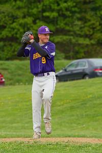Rhinebeck Baseball 2013
