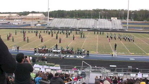 Creekview Competition