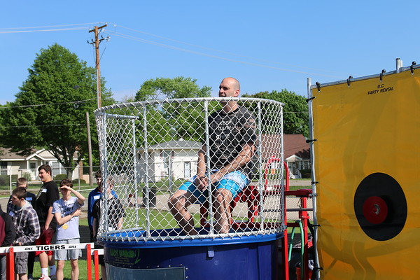 Dunk the Deans 2018
