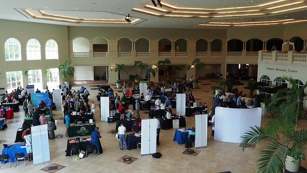 iWork First Annual Job Fair