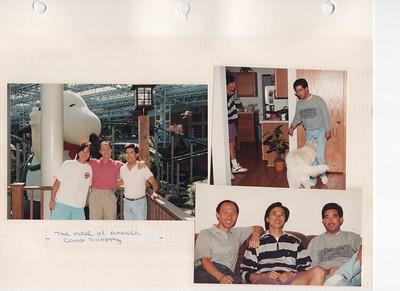 9-2-1993 Grant Nakaoka - Joplin & Minneapolis
