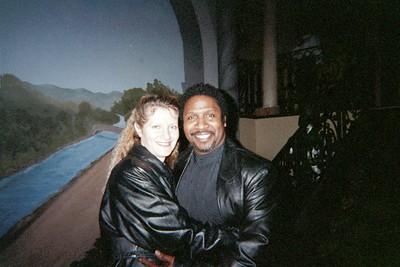 2002-10~11 Rose Bday.Charlotte.Home