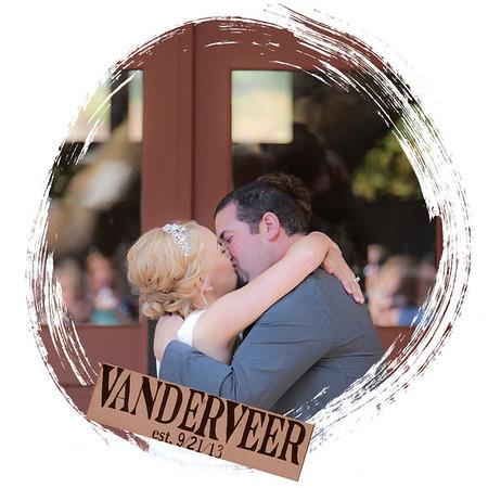 Anderson Valley Hall Wedding