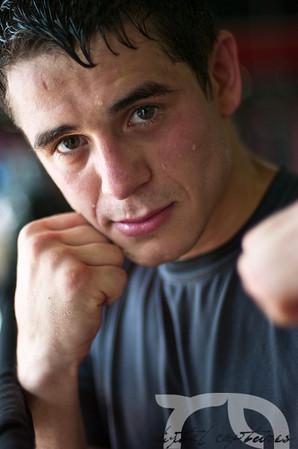Ruslan Lepeshov - Profile Shots