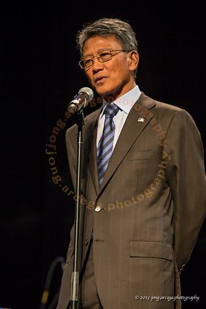 2013 Dado Banatao- Chairman of PhilDev Foundation