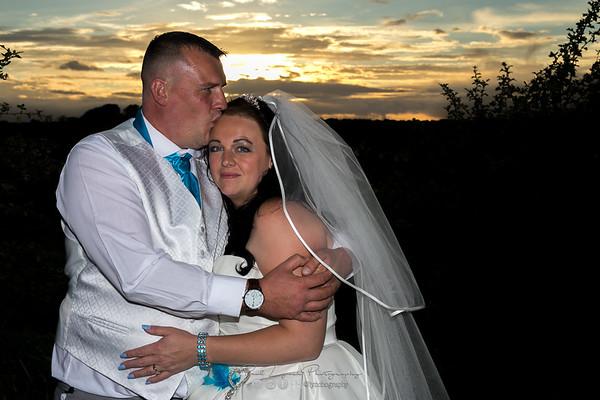 Mr & Mrs Hinde